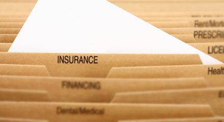 3 Principles of Organizing Insurance Records
