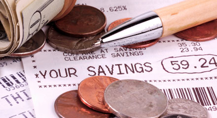 4 Ways Cut Costs by Clipping Coupons