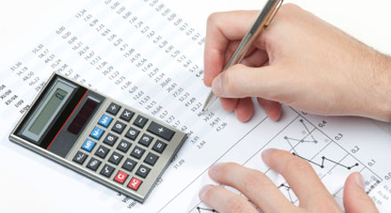 Easy Steps To Simplifying Small Business Accounting