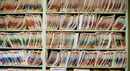 5 Principles Of Shared Filing Systems