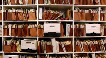 Best Practices: Organizing Law Firm Case Records