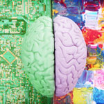 The Right-Brained Office vs. The Left-Brained Office
