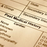 Setting Up an Emergency Medical File