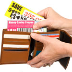 The Coupon Organizer: How to Make Coupons Pay Off