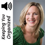 Podcast 051: How To Organize A Healthy Kitchen