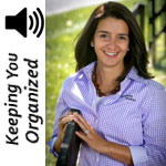 Podcast 056: Green Organizing
