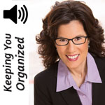 Podcast 061: Staying Organized While Working On the Go