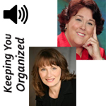 Podcast 92: Setting Up An Effective Home or Office Filing System