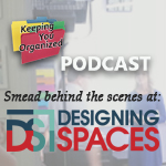 Podcast 112: Behind the Scenes at the Designing Spaces Shoot