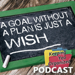 Podcast 113: Goal Setting Strategies