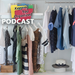 Podcast 145: Creating A Wardrobe Capsule Part 2