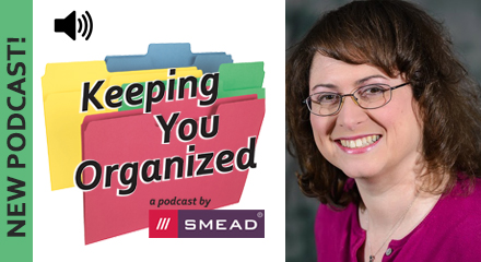 Fears that Keep You from Getting Organized