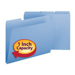 Colored Pressboard File Folders