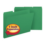 Smead Pressboard File Folder 21546, 1/3-Cut Tab, 1