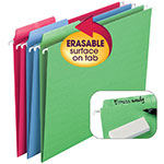 Erasable FasTab® Hanging Folders