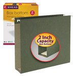 Smead Hanging Box Bottom Folder 64259, 2