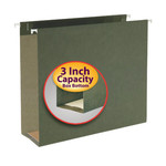 Standard Extra Capacity Hanging Folders (Box Bottom)