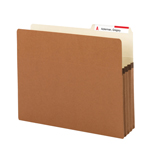 Redrope File Pockets