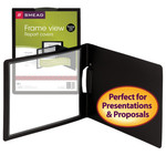Frame View Report Covers