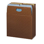 Organized Up™ MO® Vertical File Case