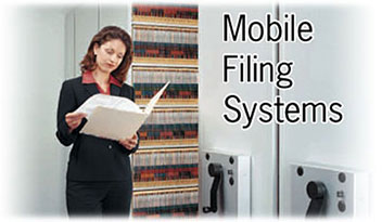 Mobile Filing Systems