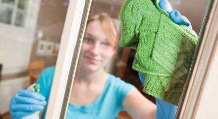 Short on Time? 5 Critical Spring Cleaning Jobs That Make the Biggest Impact!