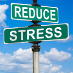 5 Tips to Get Organized and Reduce Stress