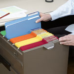 3 Components of a Good Filing System