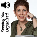 Podcast 001: How To Help Teens Get Organized