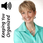 Podcast 012: Decluttering The Home For The Holidays