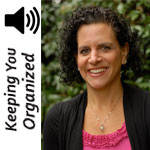Podcast 074: Six Steps to Organizing Any Project