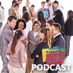 Podcast 123: How to be an Effective Networker