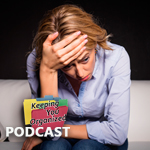 Podcast 134: How to Deal with Chronic Disorganization