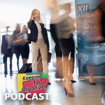 Podcast 187: How to Organize Your Business Travel Part 1