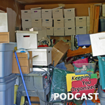 Podcast 194: Could You Be a Hoarder?