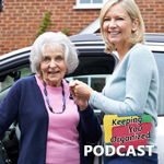 Podcast 199: Organizing Seniors - Part 1