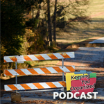 Podcast 201: The Three Blocks to Success - Part 1
