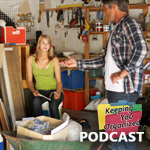 Podcast 239:  How to Manage a Move with a Cluttered Home - Part 1