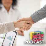 Podcast 256: Five Tips for Enhancing Professional Etiquette - Part 2