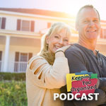 Podcast 290: Organizing for Empty Nesters
