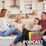 Podcast 294: Everyone is Home  - Now What?