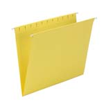 Smead Hanging File Folder 64441, Letter, Yellow