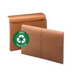 100% Recycled Redrope Wallet