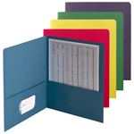 Standard Two-Pocket Folders