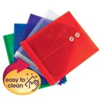 Poly Envelopes with String Tie Closure