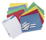Hanging and Interior Folder Kit