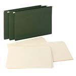 Reveal Hanging Folders with SuperTab® Folders Kit